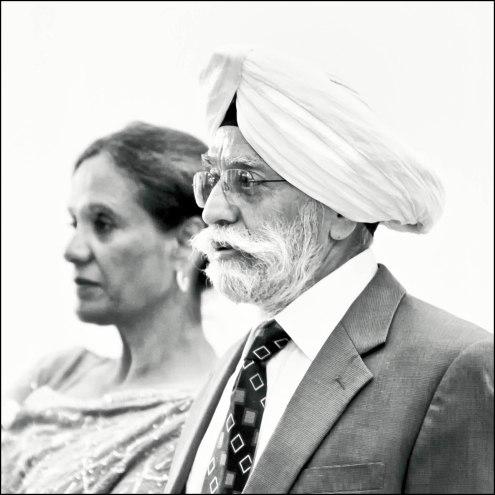 Sikh Aristocracy