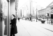 Michigan Avenue, 1/4/16, 9:28am