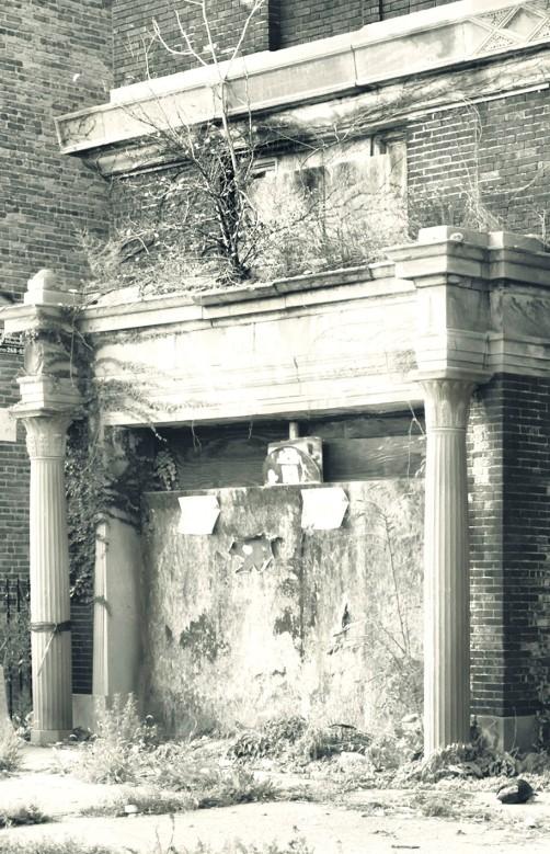 Urban Decay (IV)