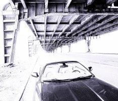 Rusting Infrastructure (IX)