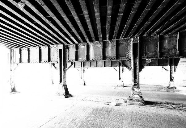 Rusting Infrastructure (VI)