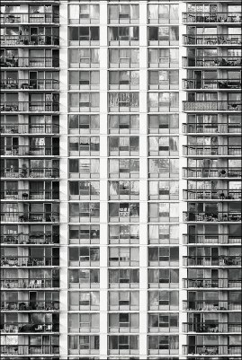 Apartment Building (V)