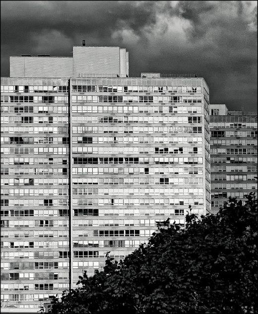 Apartment Building (III)
