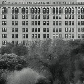 Apartment Building (IV)