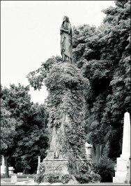 Graceland Cemetery (I)