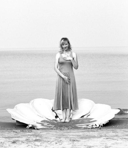 Birth of Venus, 2003