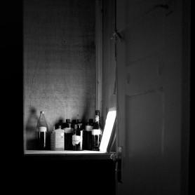 Bottled Chemicals