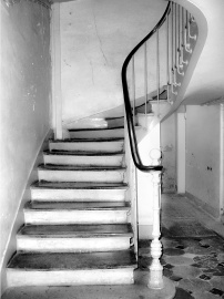 L'escalier Chez Moi, 2007
