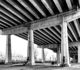 Concrete Undergirding