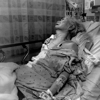 Emergency Room Madonna