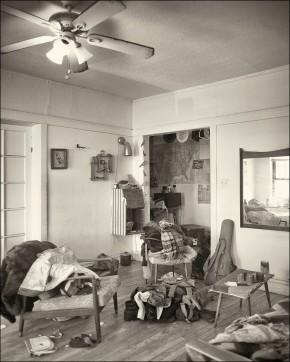 Living Room (I)