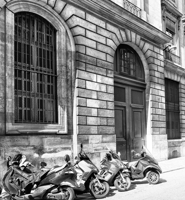 Chillin' Motorcycles