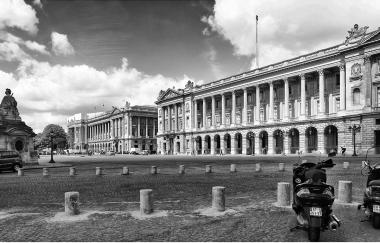 Place de La Concorde (II)
