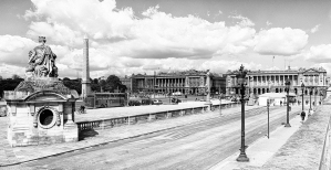 Place de La Concorde (IV)