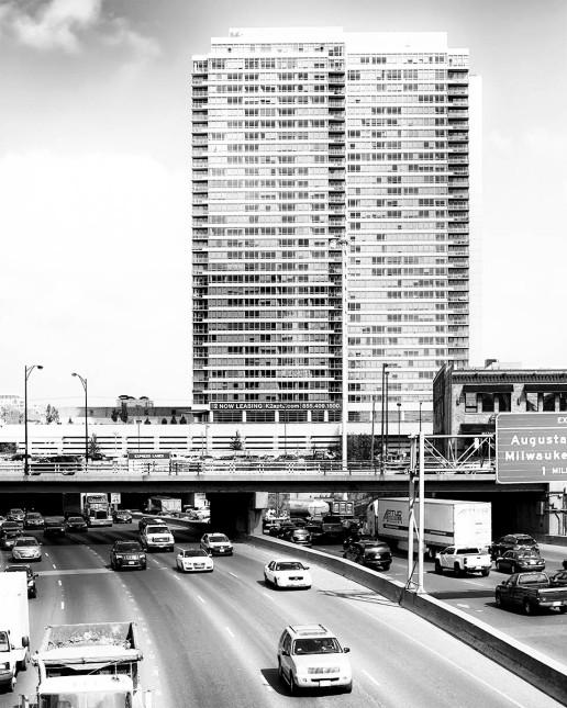 West Loop Tower