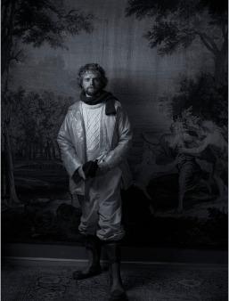 Johnny Mercer, Artist