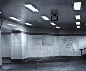 Metra Station 53rd Street