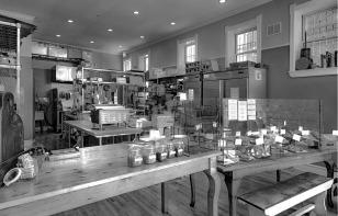 Ghost Shop Server