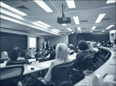 Kellogg Lecture