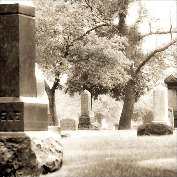 Cemetery I