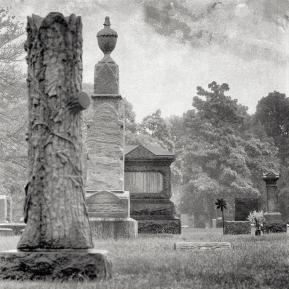 Cemetery III