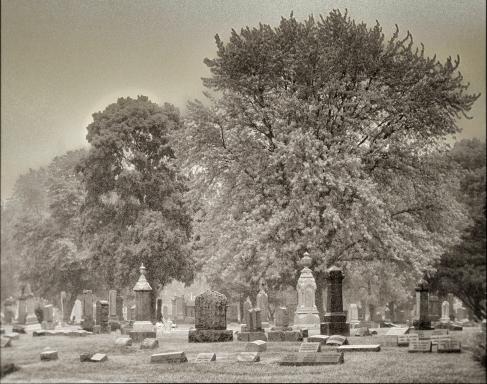 Cemetery IV
